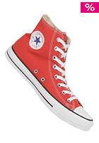 CONVERSE Chuck Taylor All Star Seasonal Hi Canvas red clay