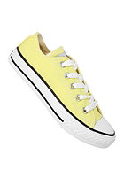 CONVERSE Chuck Taylor All Star Seasonal Ox Canvas light yellow
