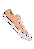 CONVERSE Chuck Taylor All Star Seasonal Ox Canvas peach cobbler