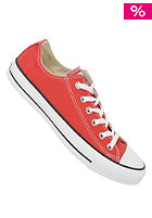CONVERSE Chuck Taylor All Star Seasonal Ox Canvas red clay