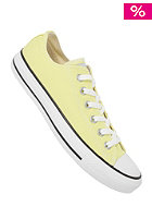 CONVERSE Chuck Taylor All Star Seasonal Ox light yellow