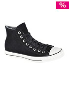 CONVERSE Chuck Taylor All Star Shearling Hi jet black