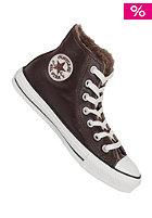 CONVERSE Chuck Taylor All Star Sherling Hi Lea chocolate