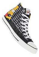 CONVERSE Chuck Taylor All Star Simpson Hi black