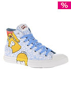 CONVERSE Chuck Taylor All Star Simpson Hi white