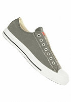 CONVERSE Chuck Taylor All Star Slip On charcoal/spicy