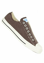 CONVERSE Chuck Taylor All Star Slip Ox chocolate 