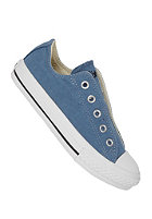 CONVERSE Chuck Taylor All Star Slip Seasonal Ox Canvas a blue