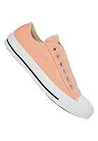 CONVERSE Chuck Taylor All Star Slip Seasonal Ox Canvas peach cobbler