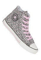 CONVERSE Chuck Taylor All Star Specialty Hi Textile cloud gray/pink lady