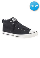 CONVERSE Chuck Taylor All Star Street Mid black
