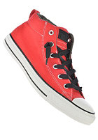 CONVERSE Chuck Taylor All Star Street Mid red/black