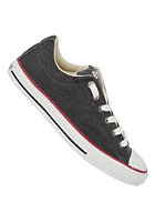 CONVERSE Chuck Taylor All Star Street Slip Ox Textile black/chilli pepper