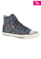 CONVERSE Chuck Taylor All Star Studded Hi navy