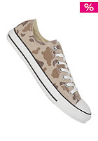 CONVERSE Chuck Taylor All Star Taylored Ox Textile safari camo