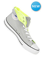 CONVERSE Chuck Taylor All Star Two Fold Hi m.grey
