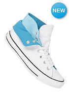 CONVERSE Chuck Taylor All Star Two Fold Hi white