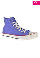 CONVERSE Chuck Taylor All Star Washed Hi cotton nightshade