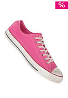 CONVERSE Chuck Taylor All Star Washed Ox Canvas cashmere rose