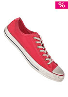 CONVERSE Chuck Taylor All Star Washed Ox Canvas tango red