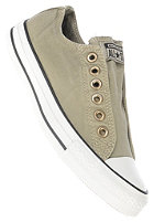 CONVERSE Chuck Taylor All Star Well W. Slip Cotton silver