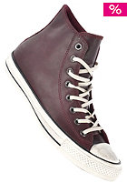 CONVERSE Chuck Taylor All Star Well Worn Hi burgundy