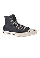 CONVERSE Chuck Taylor All Star Well Worn Hi Cotton black