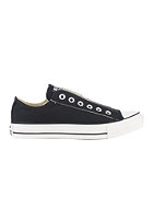 CONVERSE Chuck Taylor Allstars Slip On black/white