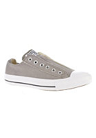 CONVERSE Chuck Taylor Allstars Slip On charcoal/spicy