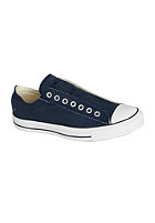 CONVERSE Chuck Taylor Allstars Slip On navy/white