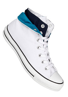 CONVERSE Chuck Taylor AS Two Fold white/enamel blue/dress blues