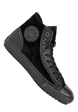 CONVERSE Chuck Taylor Converse Boot Mid Sue black/black