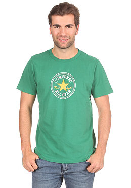 CONVERSE Chuck Taylor Patch S/S T-Shirt celtic green