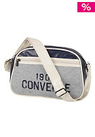 CONVERSE College Small Reporter Bag dark blue