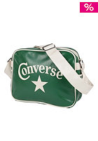 CONVERSE Converse Small Reporter Bag dark green