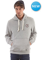 CONVERSE Core C Patch Hooded Sweat vintage grey heather