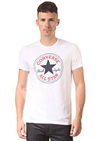 CONVERSE Core CP S/S T-Shirt optic white