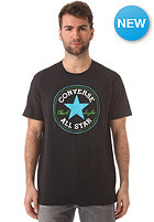 CONVERSE Core Cp TM1 S/S T-Shirt jet black