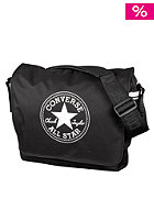 CONVERSE Courier Zip Bag black