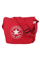 CONVERSE Courier Zip Bag dull red