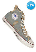 CONVERSE CT AS Denim Hi light blue