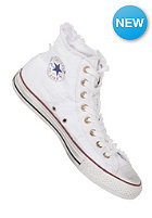 CONVERSE CT AS Denim Hi white