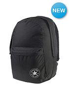 CONVERSE CTAS Backpack jet black