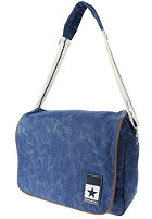 CONVERSE Denim Revolution Flapbag dark blue