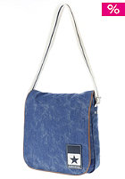 CONVERSE Denim Revolution Fortune Bag navy blue