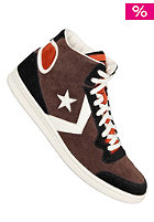 CONVERSE Fastbreak LP Mid Suede chocolate/black