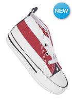CONVERSE First Star Stars & Bars Hi white/blue/red