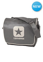 CONVERSE Flap Reporter Color Up Bag charcoal