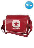 CONVERSE Flap Reporter Color Up Bag chilipepper