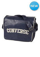 CONVERSE Flap Reporter Heritage PU Bag athl.navy
